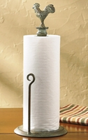 Early Riser Paper Towel Holder