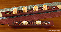 Redmon Votive Trays