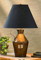 Country Classic Lamp