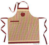 Apple Jack Apron