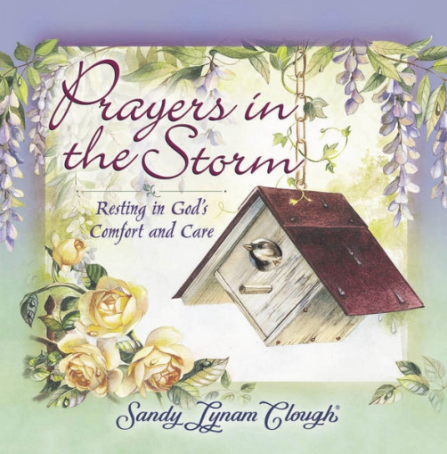 Prayers in the Storm