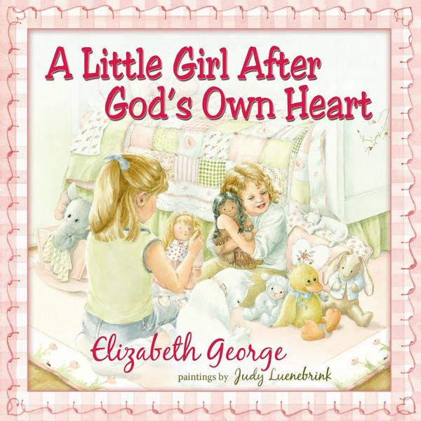 A Little Girl After God's Own Heart