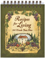 Recipes for living