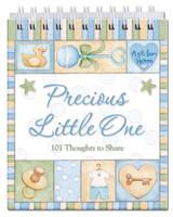 Precious Baby Boy Easel Book