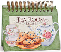 Tea Room Recipes