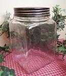 Old Fashion Jar