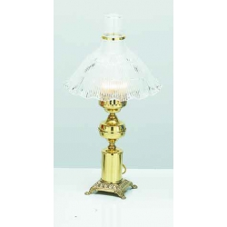 Ladies Lamp