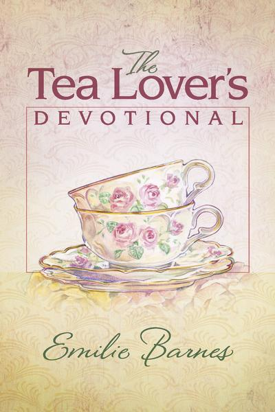 Tea Lovers Devotional