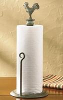 Early Riser Paper Towel Holder