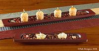 Redmon Votive Trays