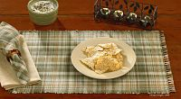Rosemary Placemat