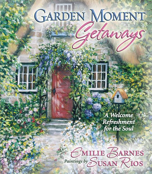 Garden Moment Getaways