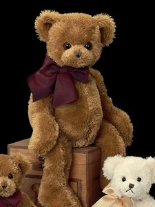 Beauregard Bear