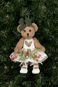 Christmas Tree  Little Dancer Bear